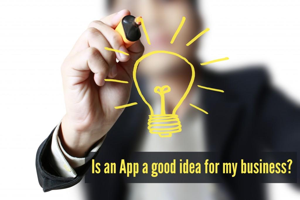 do-i-need-an-app
