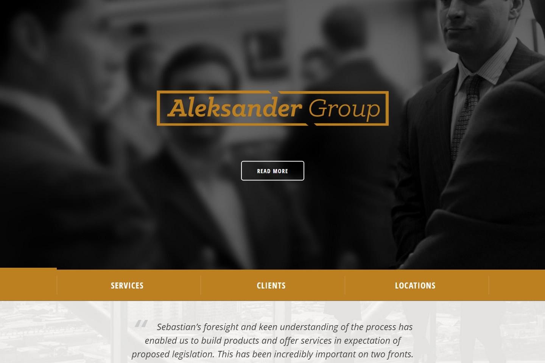 aleksander-group