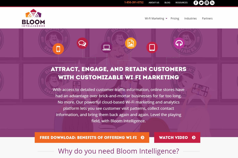 bloom-intelligence