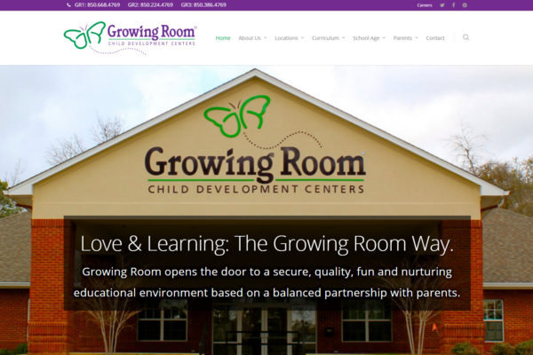 growing-room